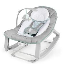 Ingenuity - Keep Cozy 3-in-1 - Bounce & Rock Seat (12428)