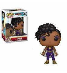 Funko Pop! Heroes: DC Shazam - Darla 264 (36807)