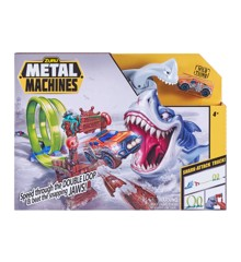 Metal Machines - Shark Attack (6760)
