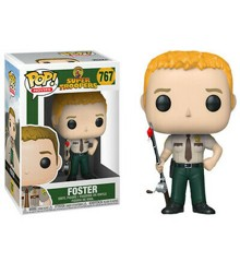 Funko Pop! Movies: Super Troopers - Foster 767 (39321)