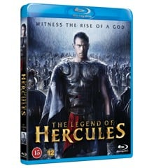 Legend Of Hercules - Blu Ray