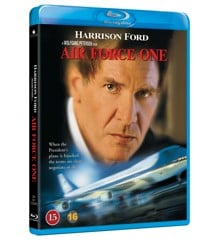 Air Force One  - Blu Ray