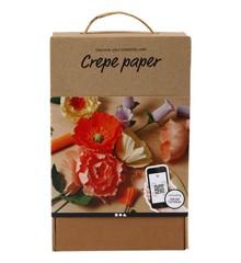 DIY Kit - Crepe Paper (97738)