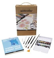 DIY Kit - Watercolor (34249)