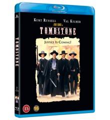Tombstone  - Blu Ray