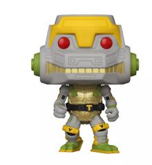 Funko! POP - Exclusive Teenage Mutant Ninja Turtles - Metalhead (52245)
