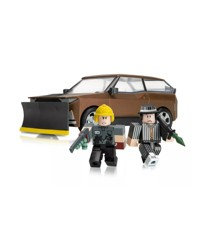 Roblox Feature - Vehicle Car Crusher 2 (980-0498)