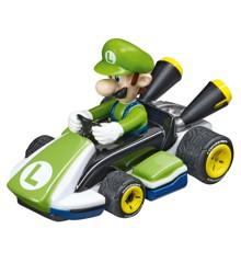 Carrera -  First Racer - Nintendo Mario Kart™ - Luigi (20065020)
