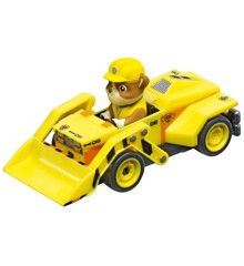 Carrera -  First Racer - PAW Patrol - Rubble (20065025)