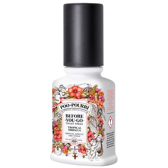 Poo~Pourri - Tropical Hibiscus Toilet Spray 59 ml