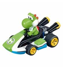 Carrera -  GO!!! Car - Nintendo Mario Kart™ 8 - Yoshi (20064035)
