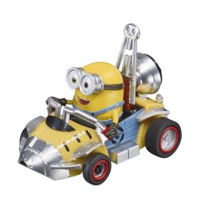 Carrera -  GO!!! Car - Minions - Bob (20064166)