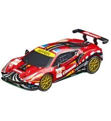 """Carrera -  GO!!! Car - Ferrari 488 GTE AF Corse, No. 52  """"Carrera""""  (20064179)"""