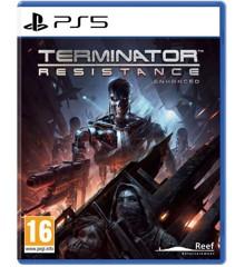 Terminator: Resistance Enhanced