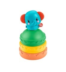 Fisher Price - Stacking Elephant (GWL66)
