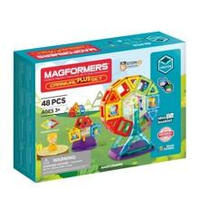 Magformers - Carnival Plus Set (703016)
