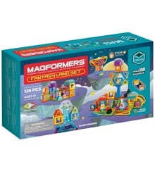 Magformers - Fantasy Land Set (703017)