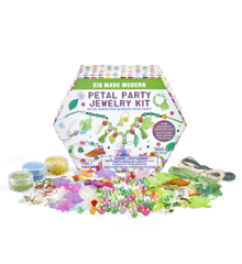 Kid Made Modern - Petal Party Jewelry Kit (921-152)