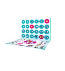 5 Surprises - Mini Brands - Toys Julekalender 2021