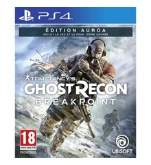Tom Clancy's Ghost Recon: Breakpoint (Auroa Edition) (FR)