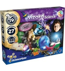 Science4you - Wizard Science (40242)