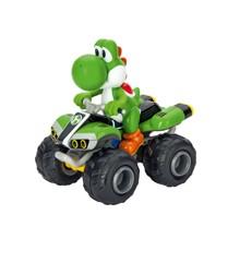 Carrera -  Nintendo RC Car - Mario Kart Yoshi - Quad (370200997X)