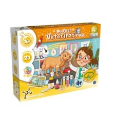 Science4you - Veterinary Kit (40240)
