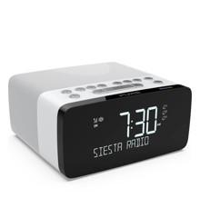 Pure - Siesta Charge Radio With Bluetooth  FM/DAB/DAB+