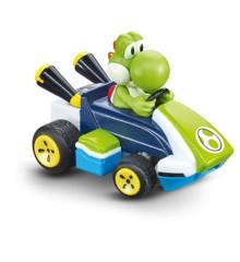 Carrera -  Nintendo 2,4GHZ - Super Mario RC Mini - Yoshi (370430004)
