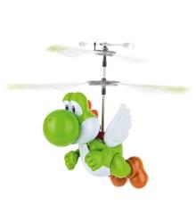 Carrera -  Nintendo AIR - 2,4GHZ Super Mario - Flying Yoshi (370501033)