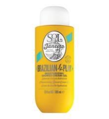 Sol de Janeiro - Brazilian 4 Play Moisturizing Shower Cream-gel 385 ml