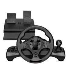Nitho - Gaming Wheel & Pedels Drive Pro V16