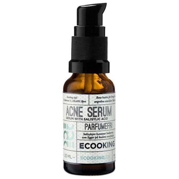 Ecooking - Acne Serum 20 ml