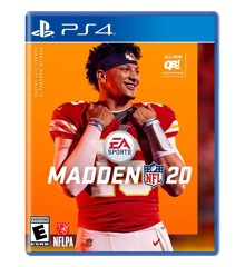 MADDEN NFL 20 (import)