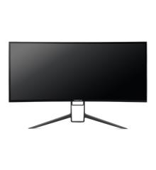 """Acer - Predator X34 GSbmiipphuzx Curved 34"""" - 3440 x 1440 UWQHD 144 Hz"""