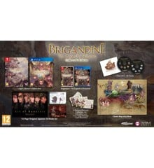Brigandine (Collector's Edition)