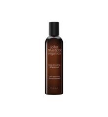John Masters Organics - Spearmint & Meadowsweet Shampoo 236 ml.
