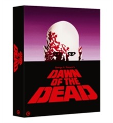 Dawn of the Dead 4K - UK Import
