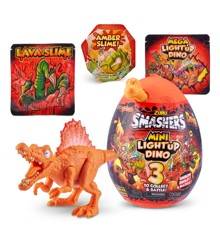 Smashers - Medium Light up Surprise Egg (20186)