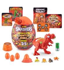 Smashers - Mega Light up Dino  Surprise Egg (20185)
