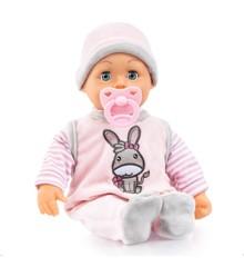 Bayer - Sweet Baby Rosa 38 cm (93800AQ)