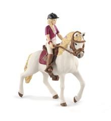 Schleich - Horse Club Sofia & Blossom (42540)