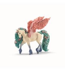 Schleich - Flower Pegasus (70590)