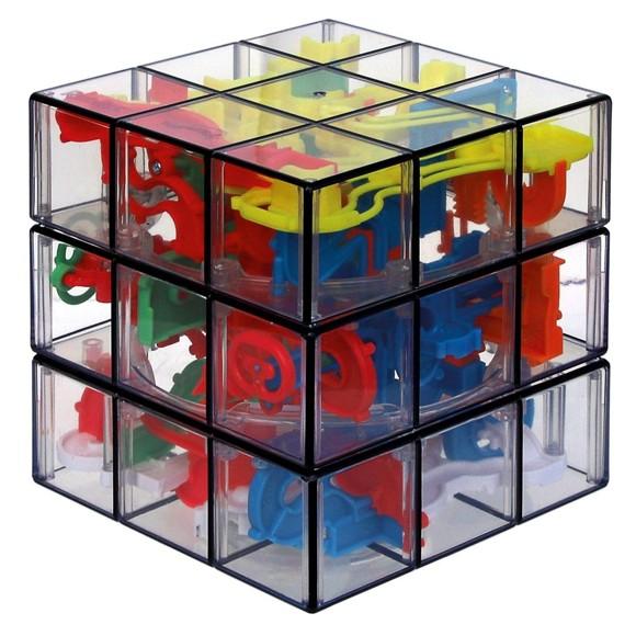 Rubiks - Perplexus 3 x 3 Cube (6055892)