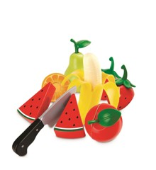 Hape - Healthy Fruit Playset (87-3171)