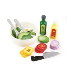 Hape - Healthy Salad Playset (87-3174)