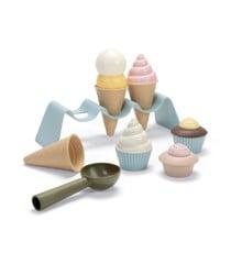Dantoy - BIO ice cream set (5603)