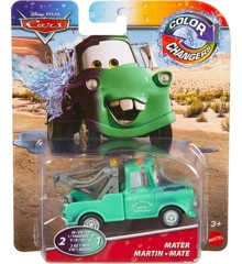 Disney Cars - Color Changers - Mater (GNY96)