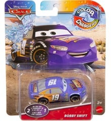 Disney Cars - Color Changers - Bobby Swift (GPB02)