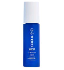 Coola - Classic Full Spectrum Refreshing Water Mist Suncreen SPF 18 - 50 ml